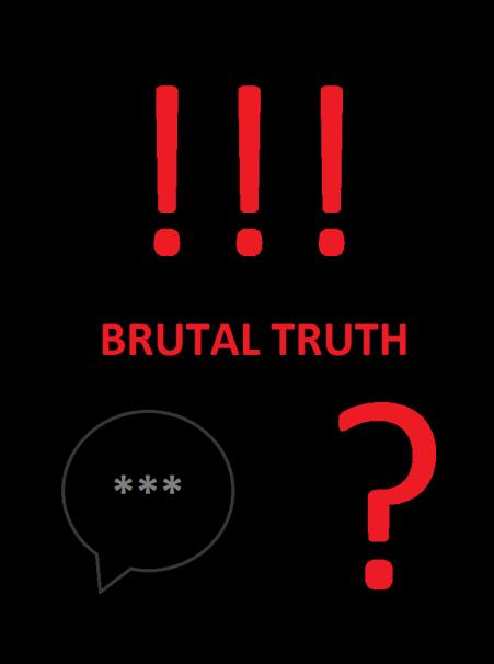 Brutal Truth