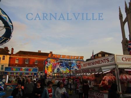 Carnalville