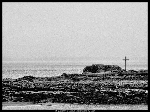 St. Cuthbert's Island